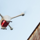 Study suggests last-mile drone delivery could lower carbon footprint