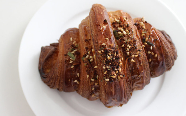 The 10 Best Upgraded Croissants in L.A. | Los Angeles Magazine