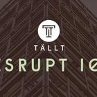 Disrupt 100 - 2017 edition