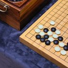 AlphaGo's next move