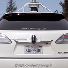 The long road for driverless cars