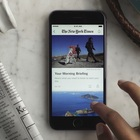 Journalism That Stands Apart - The New York Times