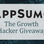 The Growth Hacker Giveaway (Value: $28,260)! Ends 6/9!
