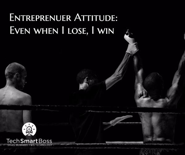 Keep Winning!