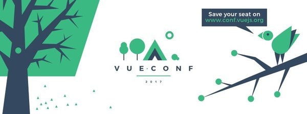 Vue js Feed - Issue #45: VueConf schedule is out, releases