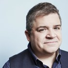 Patton Oswalt Is Ready to Perform the Most Intense Set of His Life