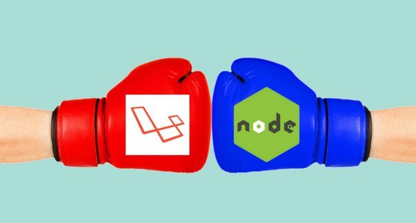 Single Page App Backends: Where Laravel Beats Node.js