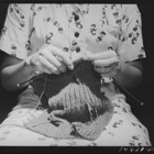 Knitting in Espionage