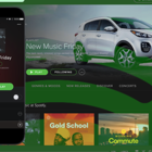 Spotify Just Hired 2 Former WPP Execs to Take Closer Aim at Ad Agencies and Auto Brands – Platform & Stream
