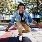 King Bach Connects with LiveXLive as Contributing Social Editor, Content Creator