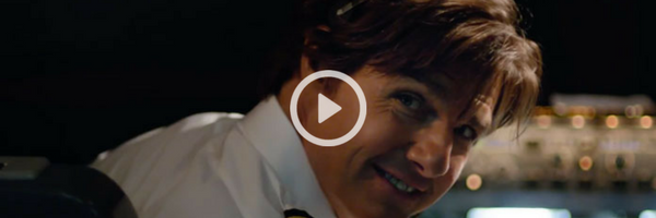 American Made | Official Trailer
