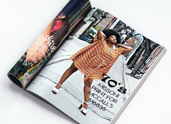 The indie craft magazine boom