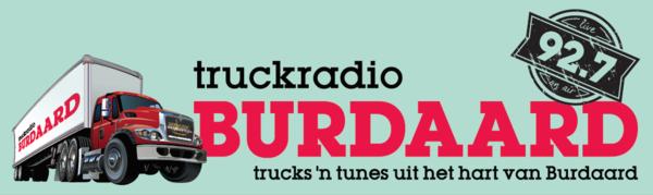 Speciale versie van 'Radio Burdaard' :-)