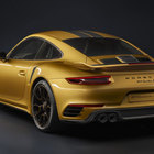 Porsche Unleash Their Most Powerful 911 Ever With The Turbo S