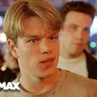 Good Will Hunting | 'My Boy's Wicked Smart'