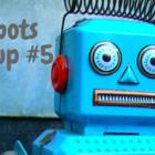 Chatbots Roundup #5