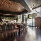 Brunch Legend Blu Jam Cafe Takes Over Massive Former Maru Space in West LA   Eater LA