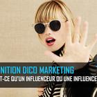 Qu'est-ce qu'un influenceur ou une influenceuse ? - Journal du CM