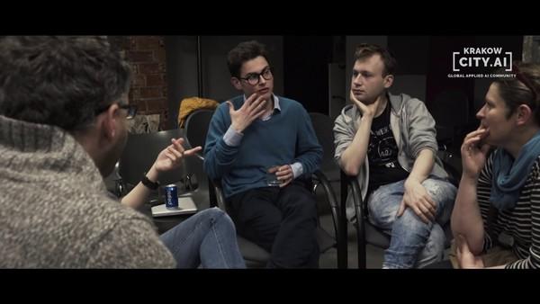 Krakow AI – The aftermovie