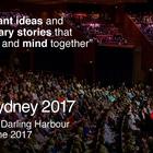 TEDxSydney 2017 – TEDxSydney