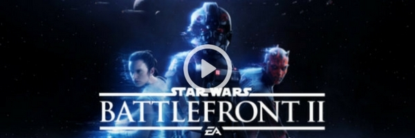 The Best of the E3 Trailers