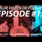 Wilde Haren de Podcast Eps #12 met Guillaume Schmidt - YouTube
