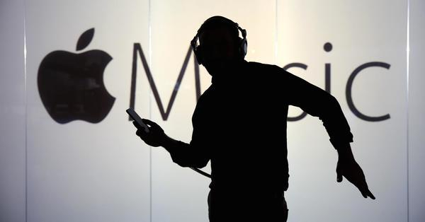 Apple Music: $10 Billion a Year on Content is Possible