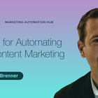 9 Tricks for Automating Your Content Marketing - GetResponse Blog