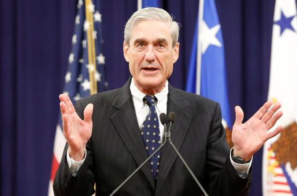 Speciale aanklager Robert Mueller onderzoekt Trump nu voor mogelijke belemmering van de rechtsgang (foto: Reuters)