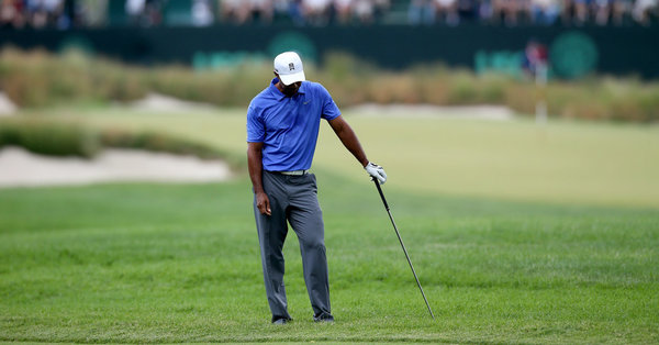 You Don't Know Tiger Woods