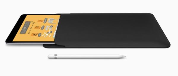 """Nový iPad Pro 10.5"""" s menším okrajek kolem displeje"""