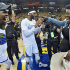 The Warriors have broken basketball. Time for a new super-team
