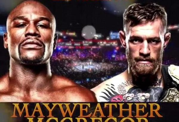 The Estimated Purses For Floyd Mayweather Vs. Conor McGregor Fight Are Staggering