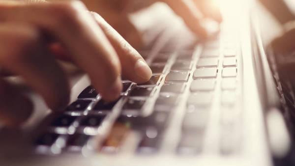 David onderzocht de sporen die wij onbewust online achterlaten | NOS