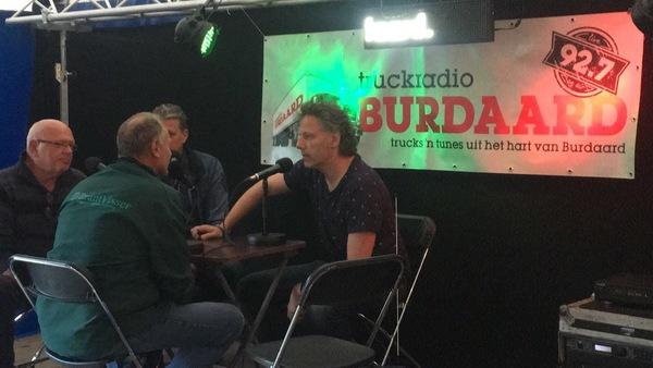 Afgelopen weekend net zelf radiostation middels evenementenvergunning gedraaid. Klik op de foto voor meer kiekjes.