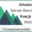 Introduction To Server-Rendered Vue.js Apps With Nuxt