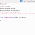 Recreating the Chrome Console in React