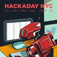 6/25 Hackaday NYC June WORKSHOP: Lots of Bots • Hackaday.io