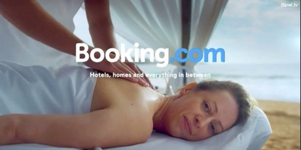 Advertisers like Booking.com are relying less on agencies, and that should scare the ad business.