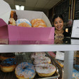 Why Doughnut Boxes Are Pink