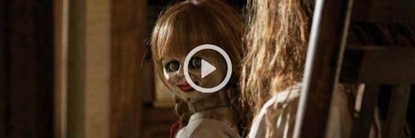 Annabelle: Creation | Trailer
