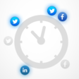The best times for Tweets, Facebook posts, Emails and more