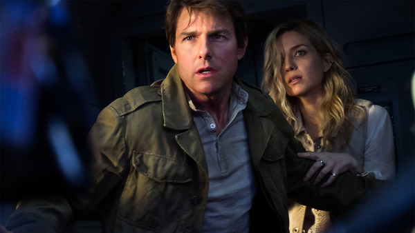 Tom Cruise Is a Star Adrift Among Cinematic Universes