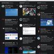 Tweeten, a powerful Twitter client