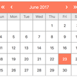 Building An Extendable Calendar in Vue.js: Part 1
