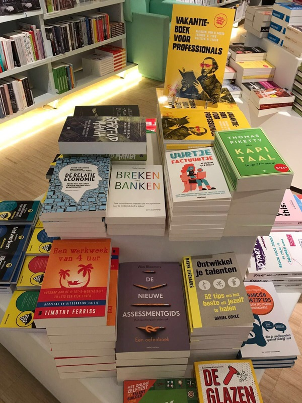 Wow! Our book (blue) in the same row as Piketty (green).