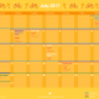 Twitter Releases Major Events Calendar for July to Help Strategic Planning