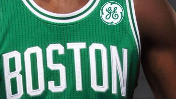 Ads on NBA Jerseys Are About to Become Extremely Common
