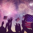 44.2 Million People Expected to Travel Independence Day Weekend