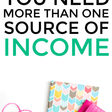 The Reasons You Need To Earn Extra Income